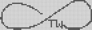 Alpha pattern #9127