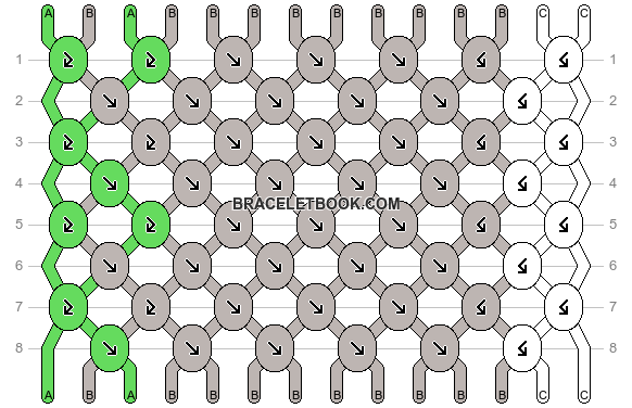 Normal pattern #9142 pattern