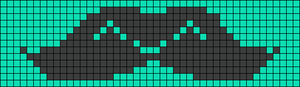 Alpha pattern #9146