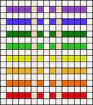 Alpha pattern #9151