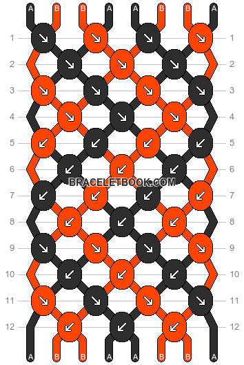 Normal pattern #9155 pattern