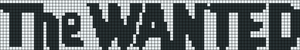 Alpha pattern #9163