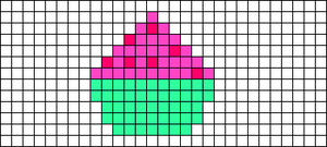 Alpha pattern #9167