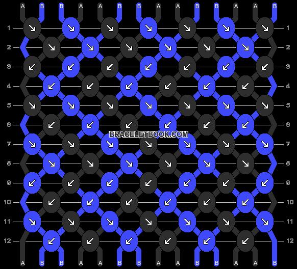 Normal pattern #9183 pattern
