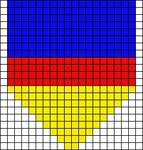 Alpha pattern #9184