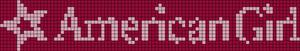 Alpha pattern #9188