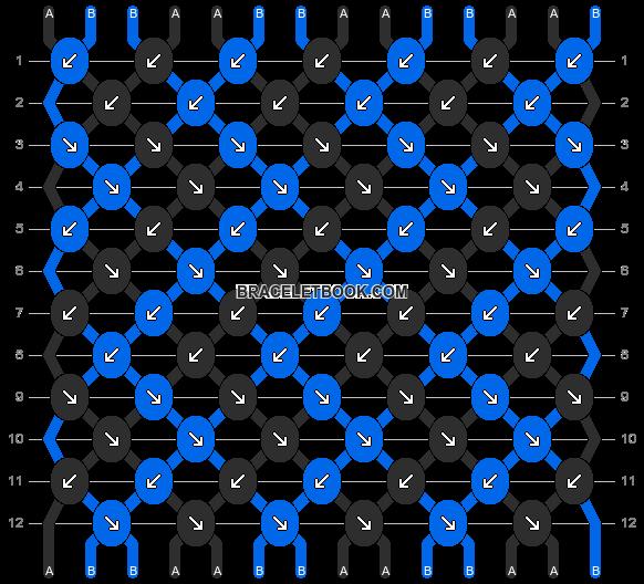 Normal pattern #9195 pattern