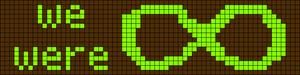 Alpha pattern #9196