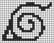 Alpha pattern #9209