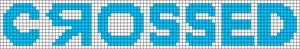 Alpha pattern #9221