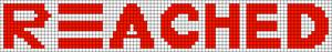 Alpha pattern #9222
