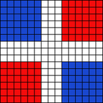 Alpha pattern #9226
