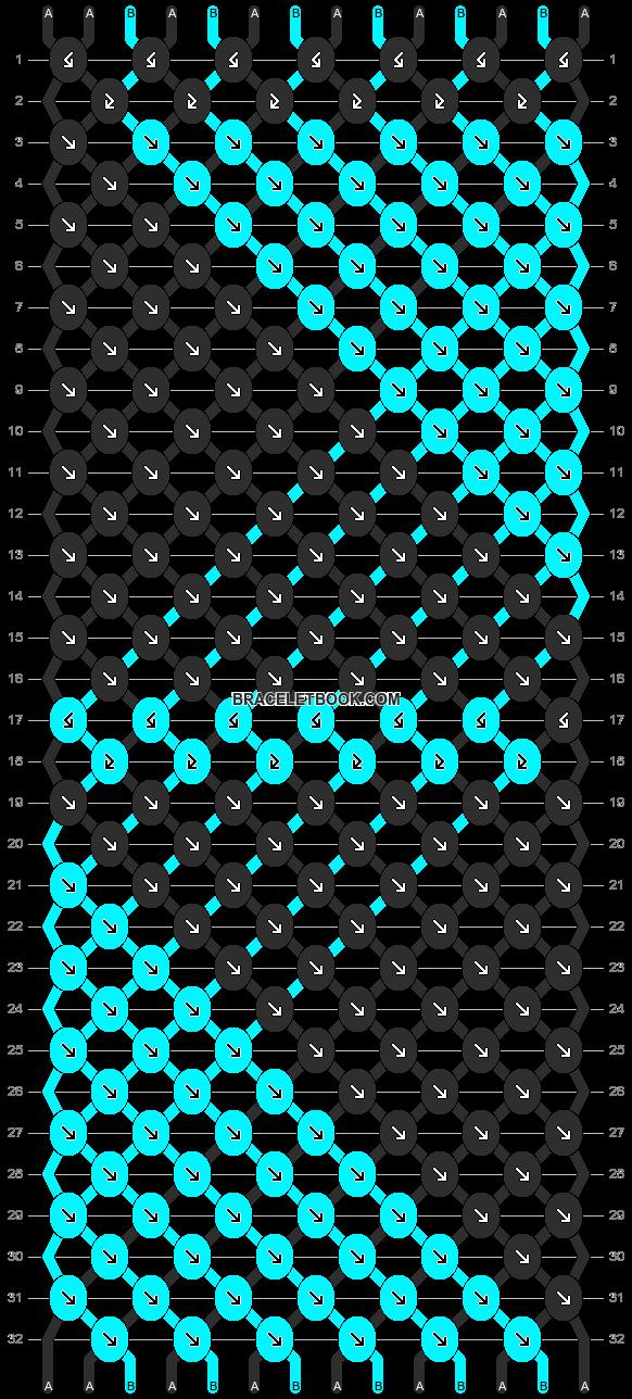 Normal pattern #9232 pattern