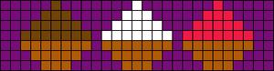Alpha pattern #9239