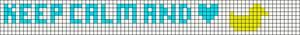 Alpha pattern #9241