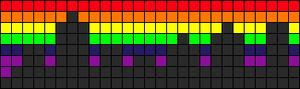 Alpha pattern #9247