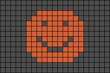 Alpha pattern #9250