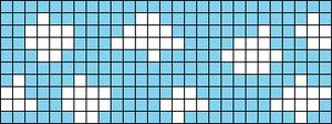 Alpha pattern #9262