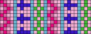 Alpha pattern #9271