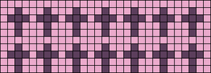 Alpha pattern #9272