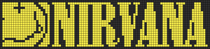 Alpha pattern #9299