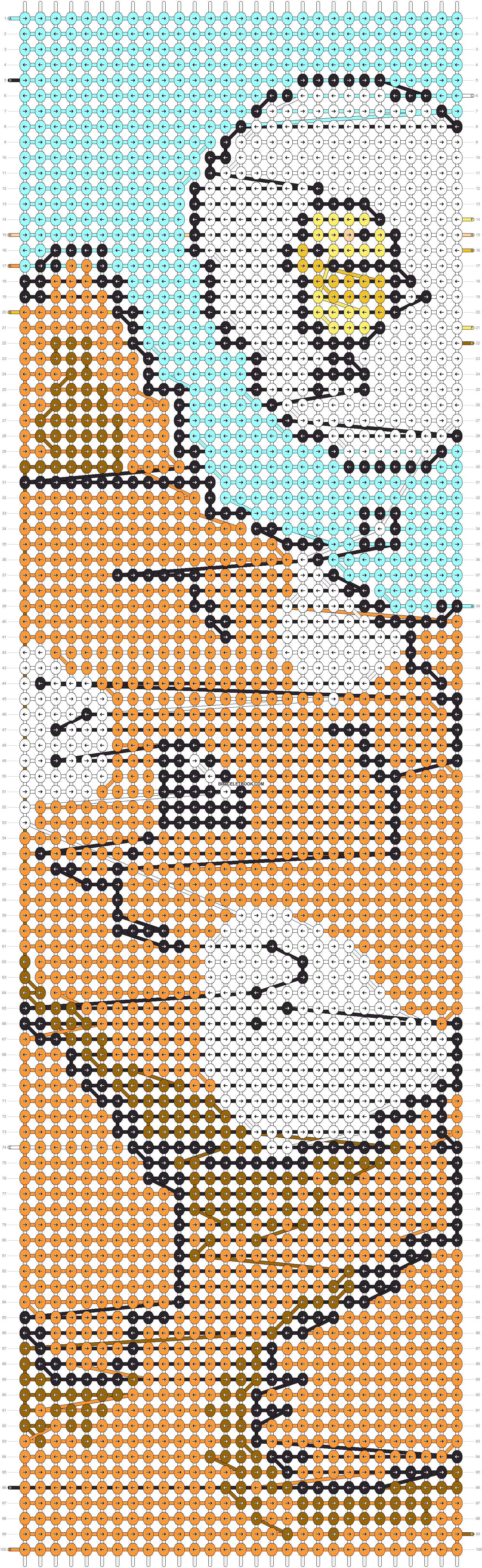 Alpha Pattern #9306 added by GalaxyCat