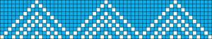 Alpha pattern #9314