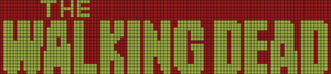 Alpha pattern #9344
