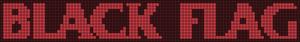 Alpha pattern #9351