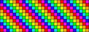 Alpha pattern #9359