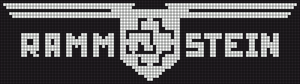 Alpha pattern #9367