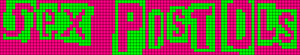 Alpha pattern #9369