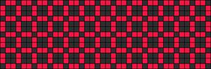 Alpha pattern #9379