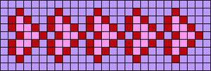 Alpha pattern #9384