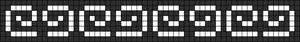 Alpha pattern #9386