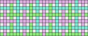 Alpha pattern #9403