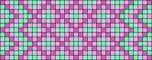 Alpha pattern #9408