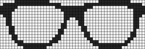 Alpha pattern #9413