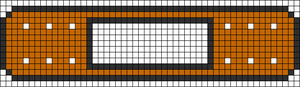 Alpha pattern #9422