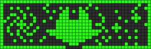 Alpha pattern #9438