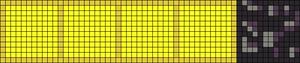 Alpha Friendship Bracelet Pattern #9449