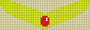 Alpha pattern #9450