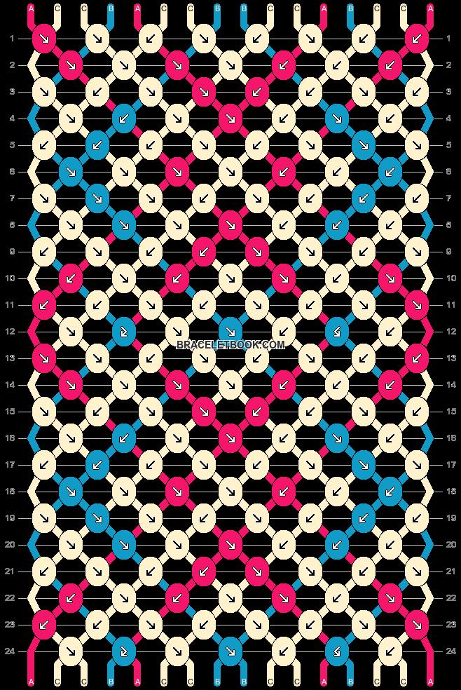 Normal pattern #9456 pattern