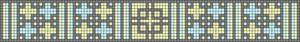 Alpha pattern #9471