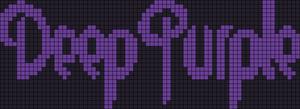 Alpha pattern #9499