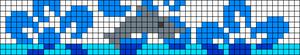 Alpha pattern #9531
