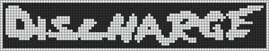 Alpha pattern #9547