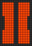 Alpha pattern #9552