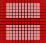 Alpha pattern #9595