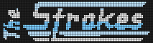 Alpha pattern #9604